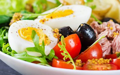SALADE NICOISE TRADITION
